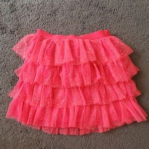 Little girls skirt